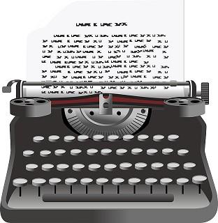 diseno-web-vigo-maquina-escribir-texto